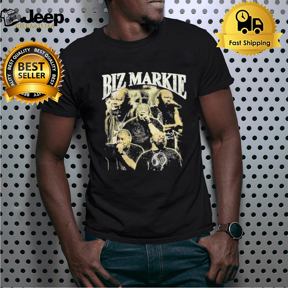 Biz Markie Classic Hip Hop shirt