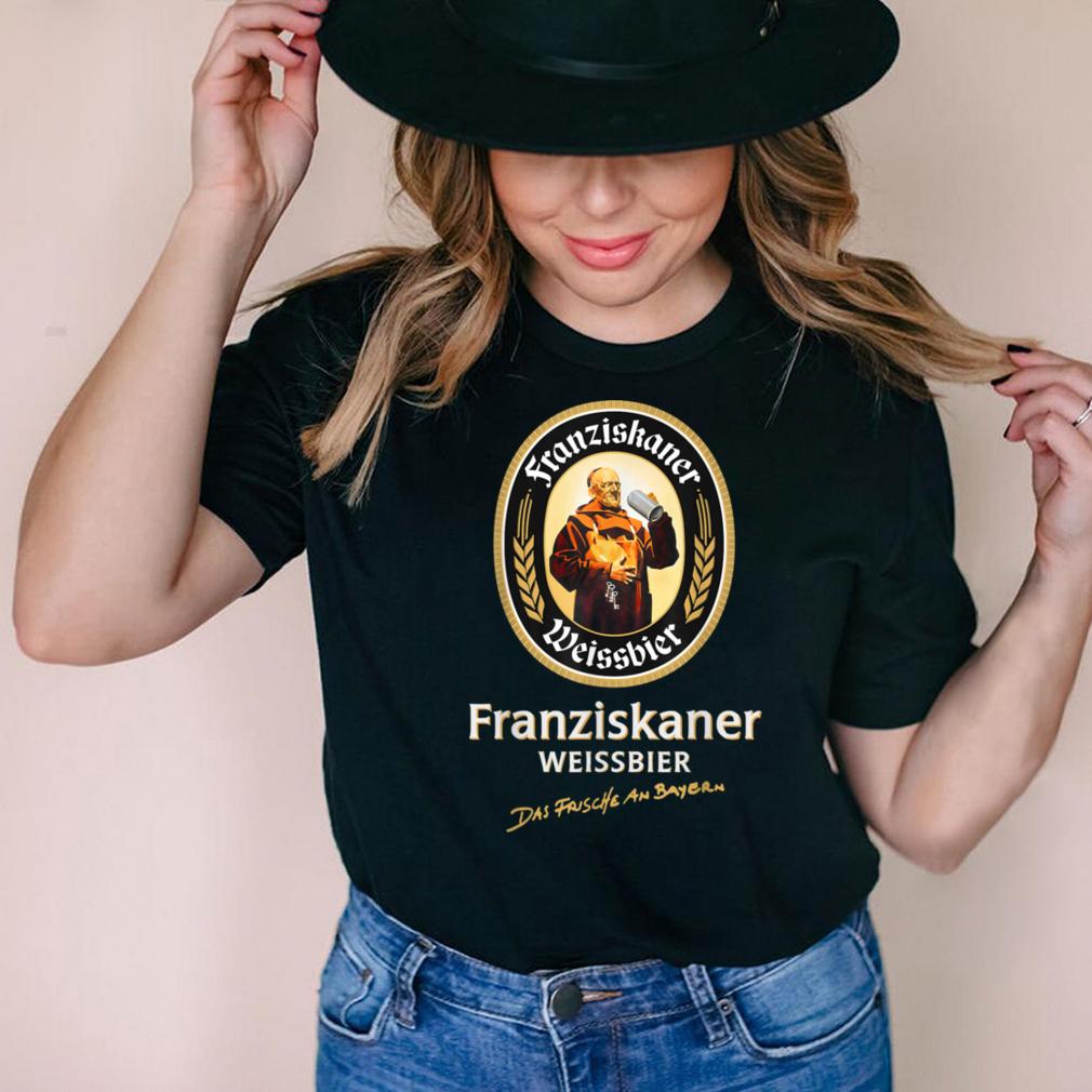 Franziskaner Weissbier T-Shirt