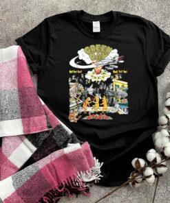 Greens Days Dookie T-Shirt