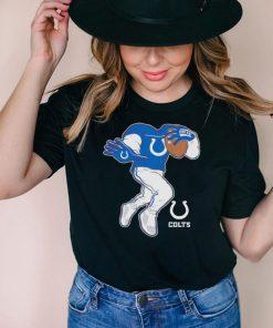 Indianapolis Colts Toddler Yard Rush II shirt