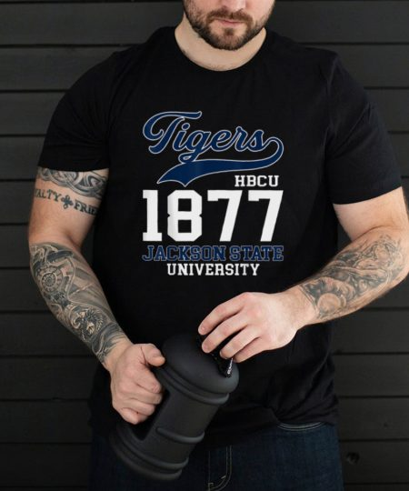 Jackson MS State Retro Vintage 144th Birthday shirt