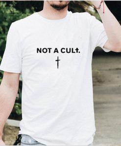 Saint Jhn not a cult shirt