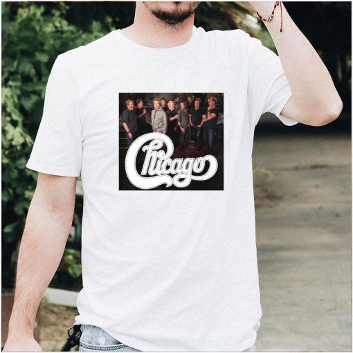 chicago 2021 concert tour T Shirt