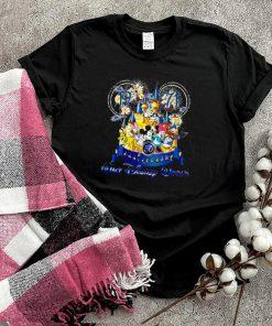 19 71 50th Anniversary Walt Disney World T shirt
