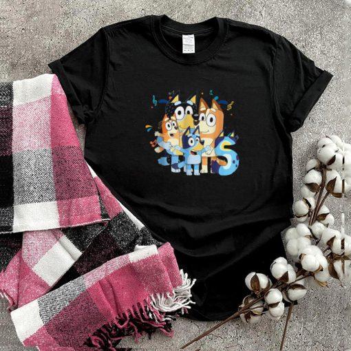 5rd Birthday 5th Birthday shirt