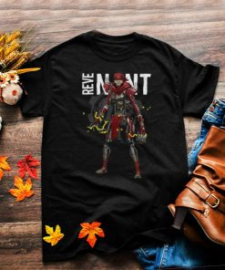 Apex Revenant Skull T Shirt