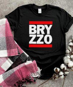 BRYZZO Chicago Baseball shirt