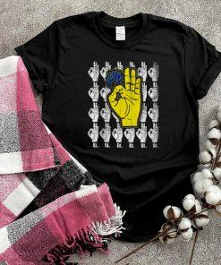 Bahamas Indépendance Drapeau Bahaméen Vote Nassau Bahamas Hommes Femmes T shirt essentiel