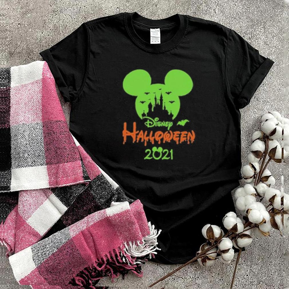 Best disney Halloween 2021 Mickey Shirt
