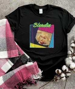 Blondie Classic T Shirt