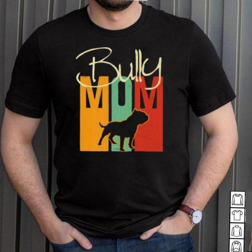 Bully or pitbull vintage T Shirt