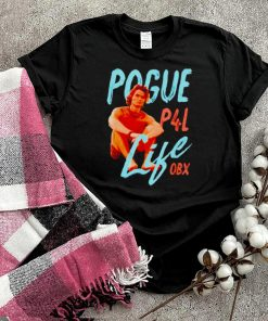 Chase Stokes pogue for life p4l shirt