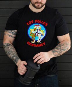 Chicken Los Pollos Hermanos shirt