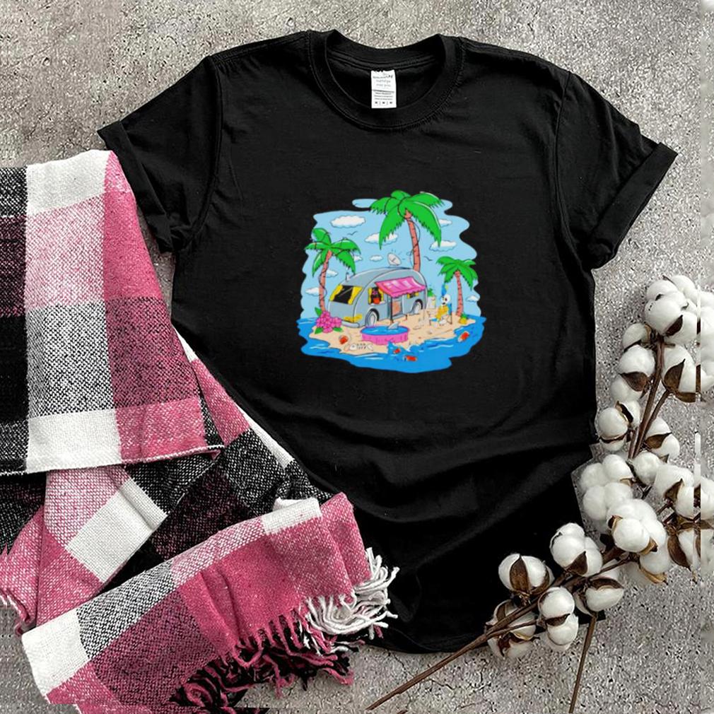 Chinatown Market Super Mega shirt