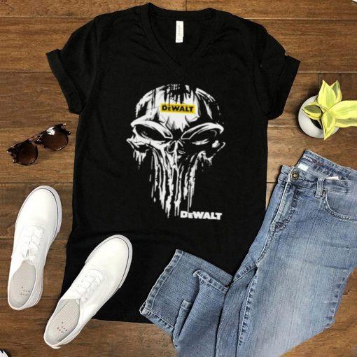 DeWalt Skull DeWalt Shirt