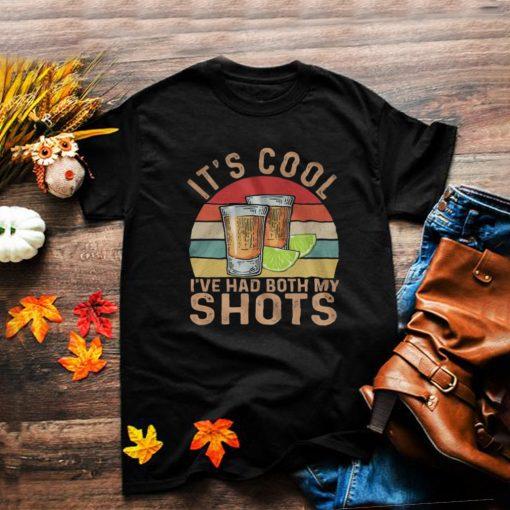 Its cool Ive had both my Shots shirt 1