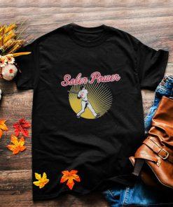 Jorge Soler power Atlanta shirt
