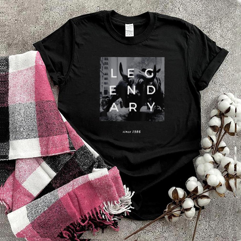 Leg End Ary Stock Market Wall Street Stock Market T shirt