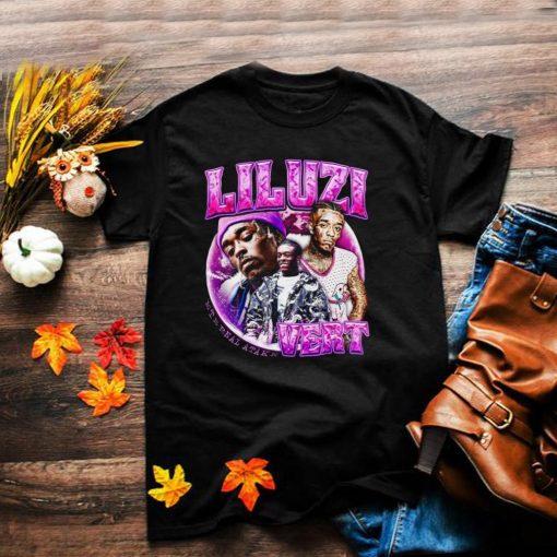 Lil Uzi Vert shirt