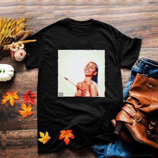 Mariah the scientist ry ry world shirt