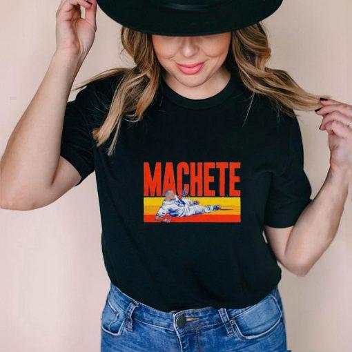 Martin Maldonado Machete shirt
