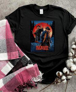 Red Dead redemption 2 shirt
