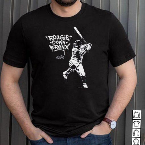 Rougie Down bronx shirt