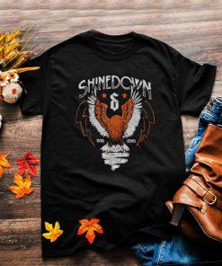 Shinedowns Memes Cosplay Rock Musician T Shirt