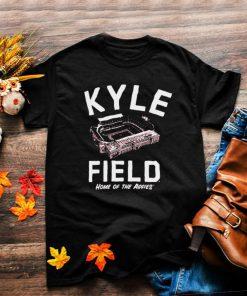 Texas AM Aggies Kyle Field home of the Aggies shirt