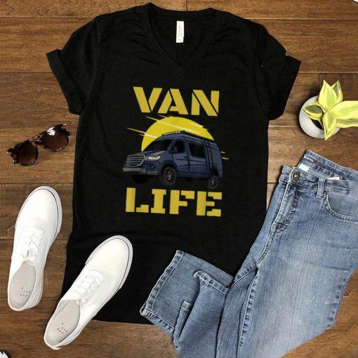 Van life T Shirt