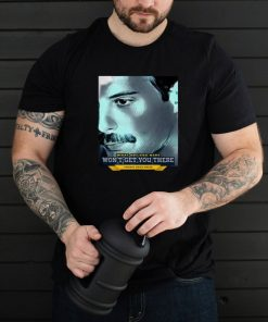 What got you HERE wont get you THERE change your angle T Shirt
