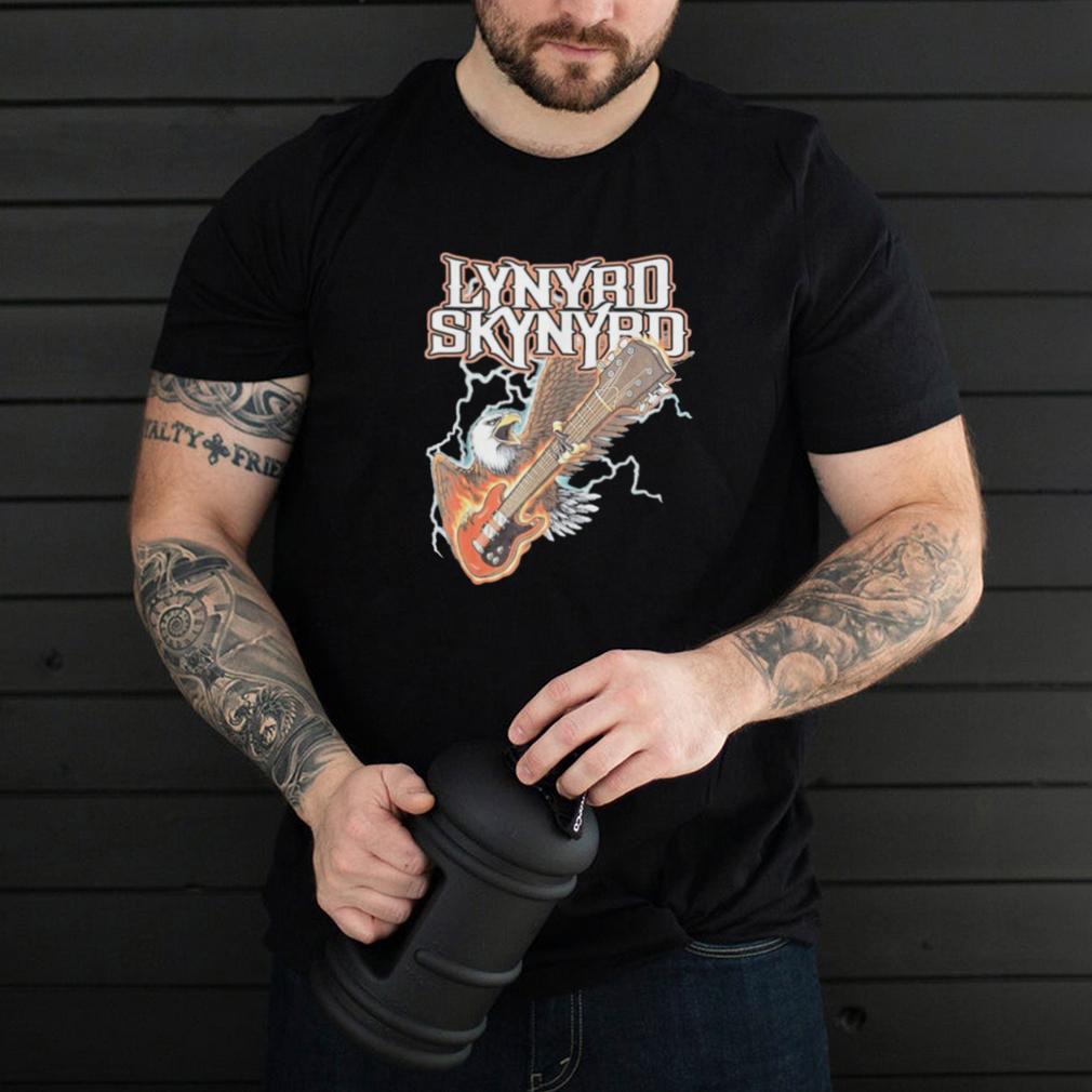 eagles lynyrds art skynyrds band music legend shirt
