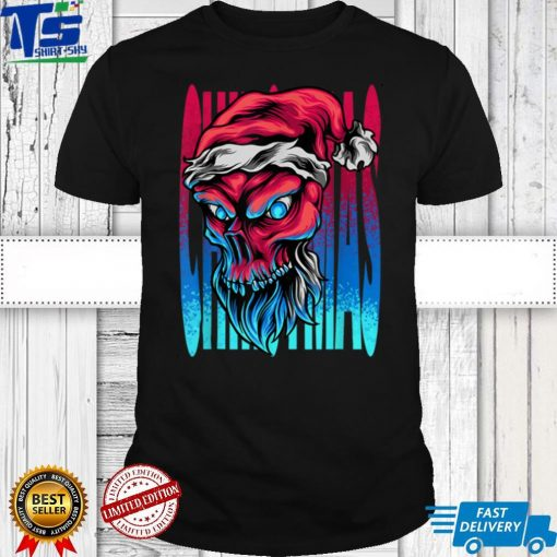 Alien Are You Ready for Halloween or Christmas Kids T Shirt