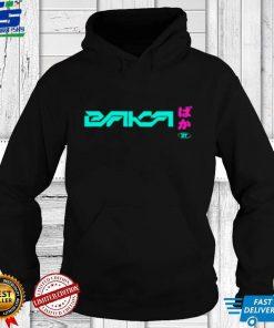 Baka Bros Collection Drop Merch Shirt