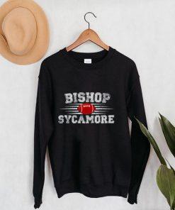 Bishop Sycamore Fake high school Tee Shirt