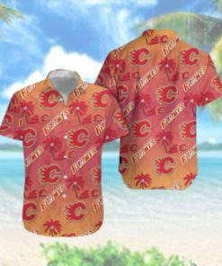 Calgary Flames Limited Edition Button Down Shirt