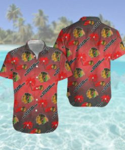 Chicago Blackhawks Limited Edition Button Down Shirt
