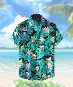 Classic Joker Hawaiian Shirt Batman Hawaiian Shirts