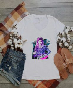 Descendants 3 Call Me Queen Princess Audrey T shirt