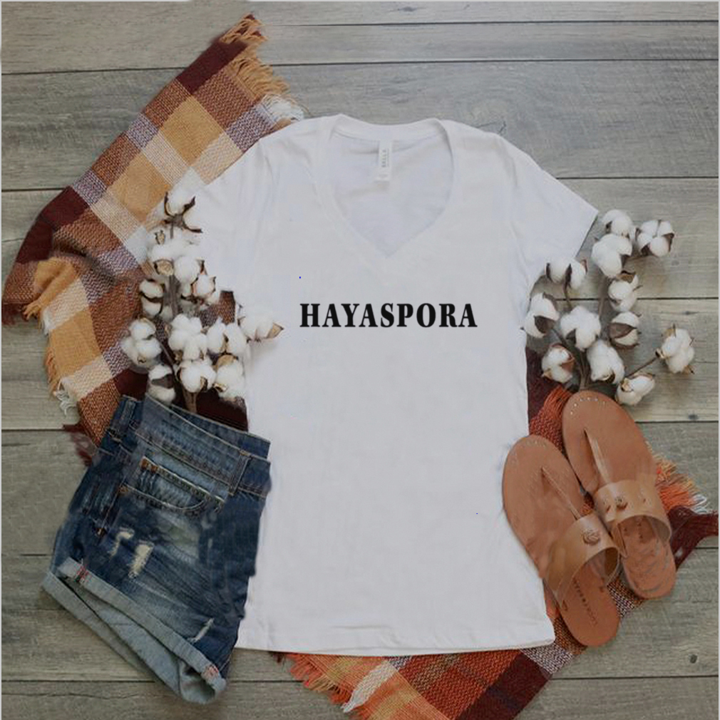Hayaspora Shirt