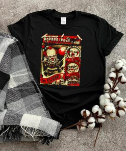Horror icon Pennywise the Clown Bobblehead shirt
