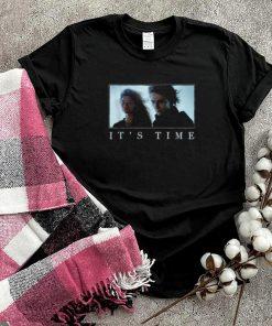 Its Time Paul Atreides and Chani Dune 2021 T Shirt