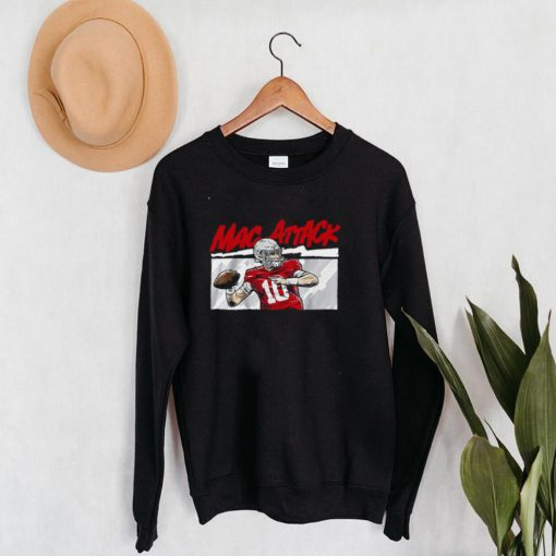 Jones Macs Attack Shirt