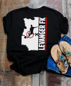 Levanger FK shirt