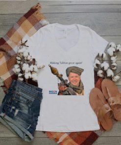 Make Taliban Great Again Joe Biden President Shirt