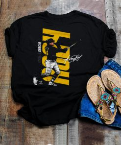 Milwaukee Brewers Avisail Garcia Vertical shirt