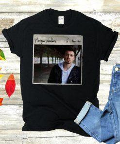 Morgan Wallen If I Know Me Vintage T shirt