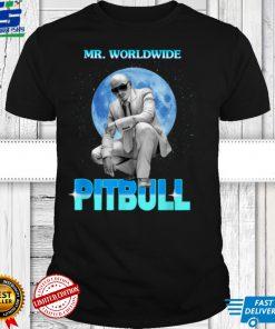 Mr. Worldwide Pit.bull Sin.ger Super.Star T Shirt