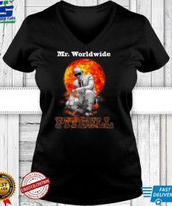 Mr. Worldwide Pitbull Singer. T Shirt
