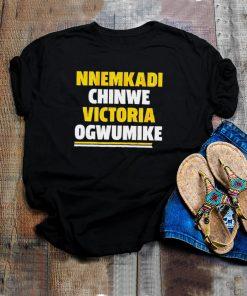 Nnemkadi Chinwe Victoria Ogwumike hoodie, tank top, sweater
